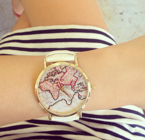 Atlas Watch