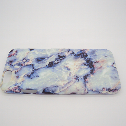 Blue Marble iPhone Case