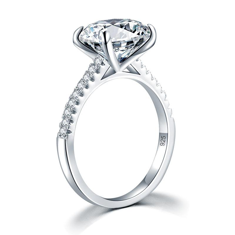 Luxury Forever Yours Ring