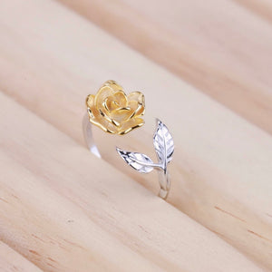 'My joy' ring