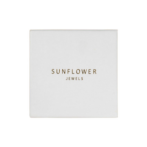 Sunflower Jewels Box