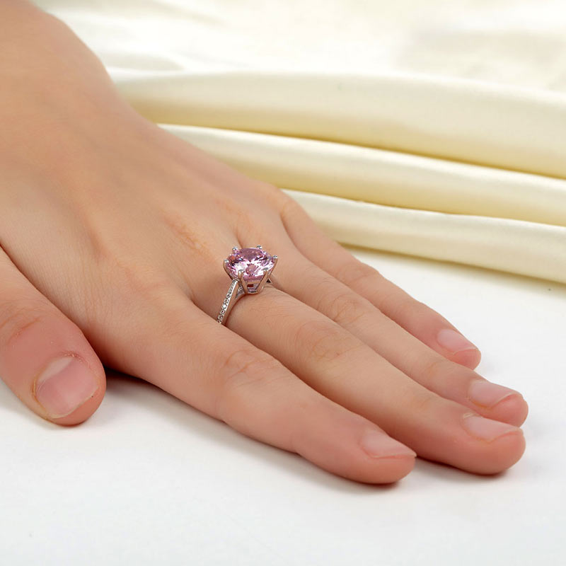 Pink Dream Ring