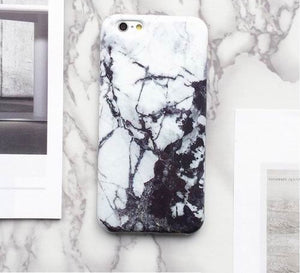 Granite Marble iPhone Case
