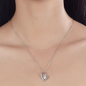 'Infinity Love' Necklace