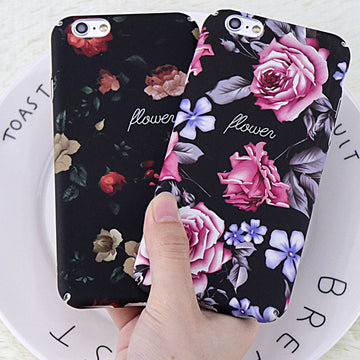'Delphine' iPhone Case