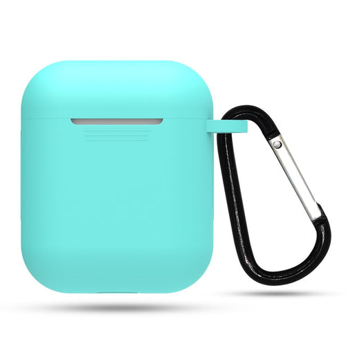 Jelly Silicone Airpod Case