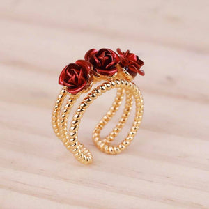 Love Rose Ring