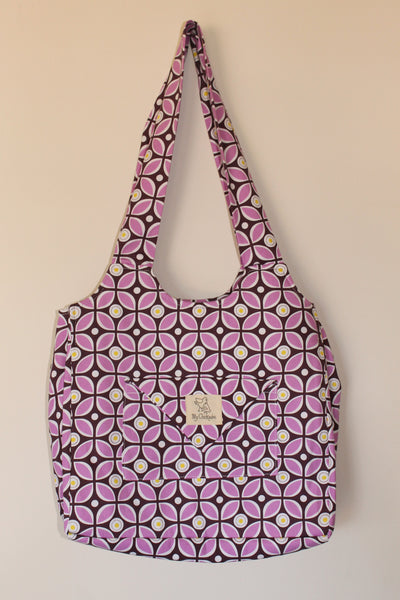 Chickadee Divided Carryall