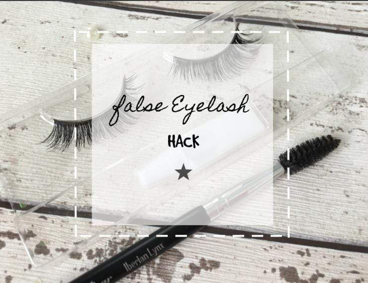 Get your falsies looking expensive AF!
