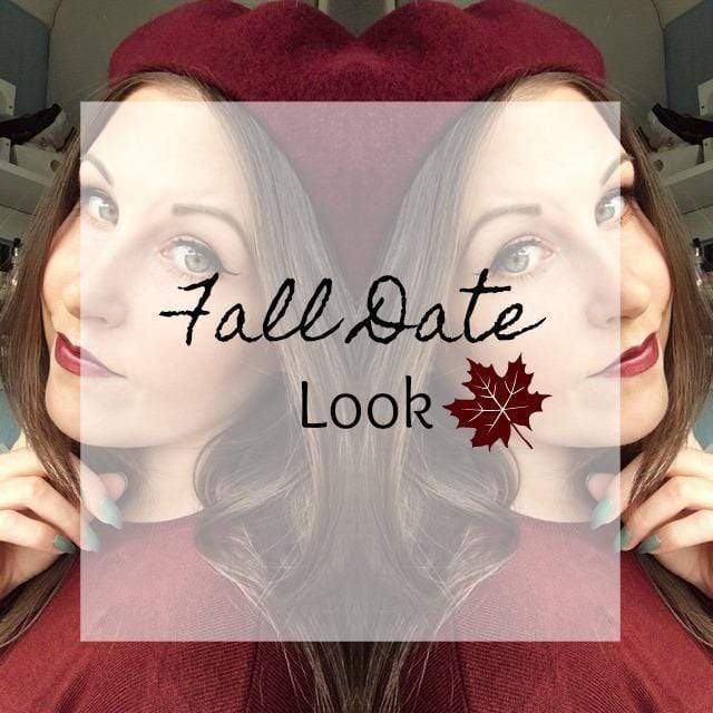 Cute Fall Date Look