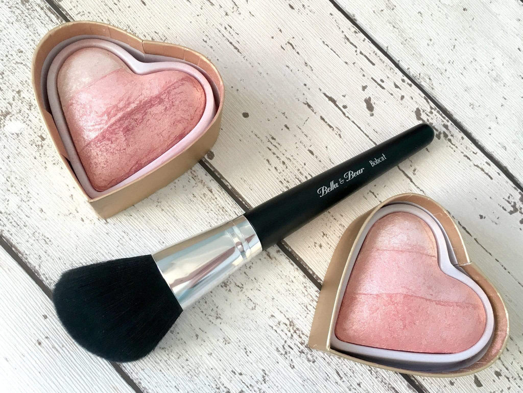 A Closer Look; The Bobcat Blush Brush