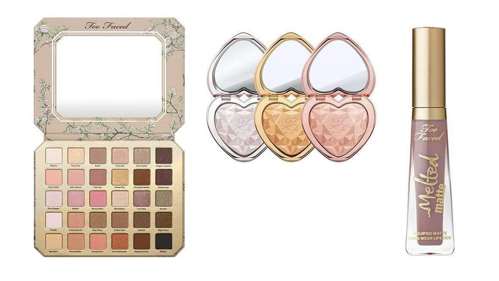 TooFaced Announce Summer Collection - you'll want it all!