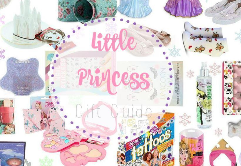 Little Princess Gift Guide
