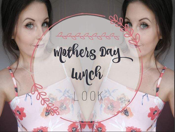 Mothers day lunch look – Bella and Bear