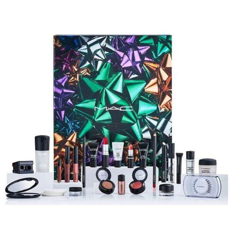 MAC Drop holiday Shiny Pretty Things collection