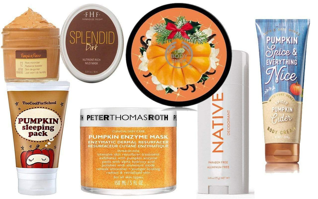 The best pumpkin products