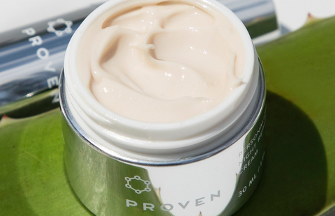 Why you should be using a night cream