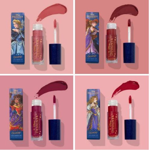 Colourpop x Disney Beauty And The Beast Belle Bundle by Colourpop #4