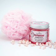 Bella and Bear Bath & Body Care Pink Peppercorn Shower and Bath Jelly