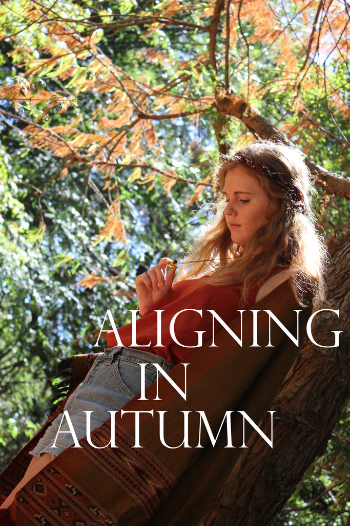 Aligning with Autumn
