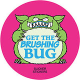 #010 Get the Brushing Bug