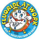 #018 Fluoride At Work