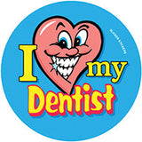 #042 I Love My Dentist