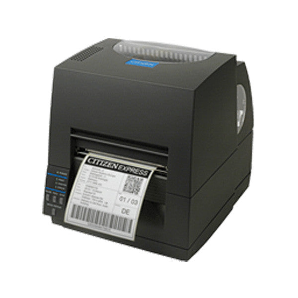 Citizen CLS621 thermal transfer printer