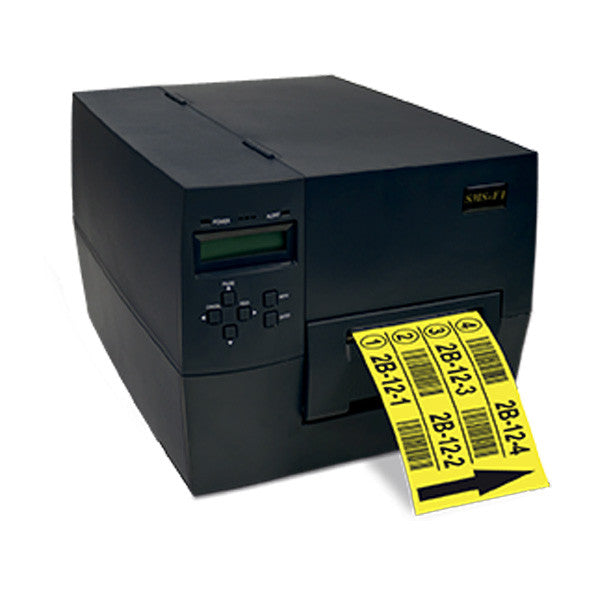 SMS-F1 ruggard colour printer