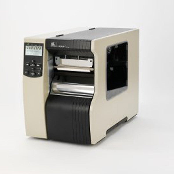 Zebra 140Xi4 thermal transfer printer