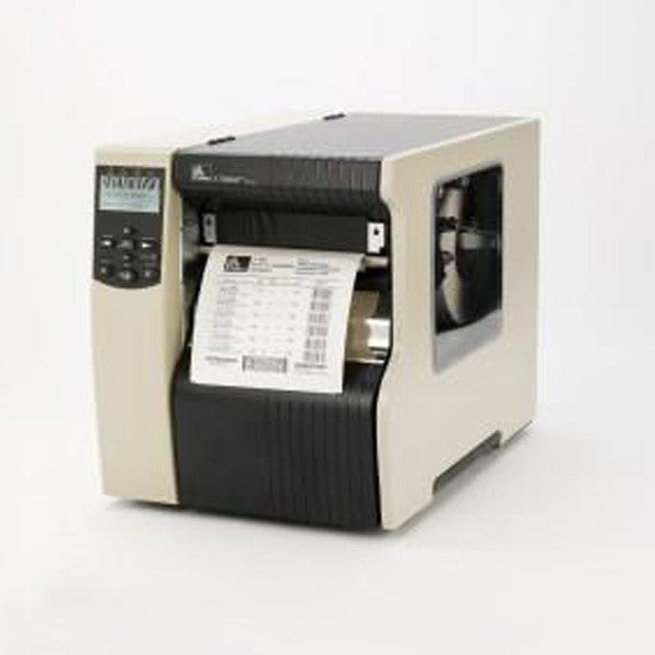 Zebra 170Xi4 thermal transfer printer
