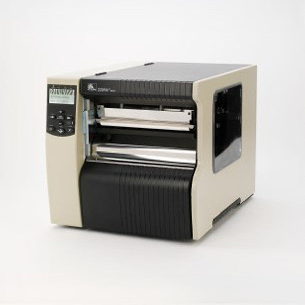Zebra 220Xi4 thermal transfer printer
