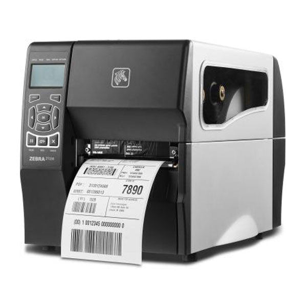 Zebra ZT230 thermal transfer printer