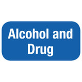 Alcohol and Drug