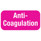 Anti-Coagulation