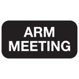 Arm Meeting