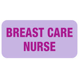 Breast Care Nurse