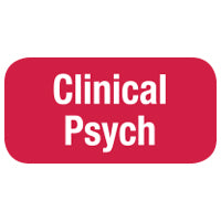 Clinical Psych
