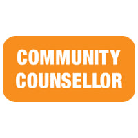 Community Counsellor