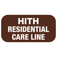HITH Residential Care Line