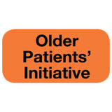 Older Patients Initiative