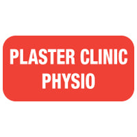 Plaster Clinic Physio