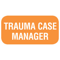 Trauma Case Manager