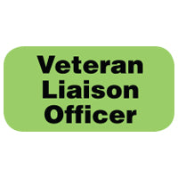Veteran Liaison Officer
