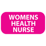 Women's Health Nurse
