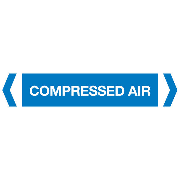 Compressed Air labels