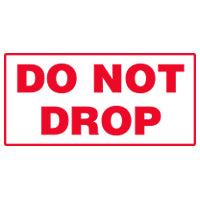 DO NOT DROP