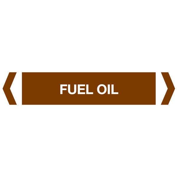 Fuel Oil labels
