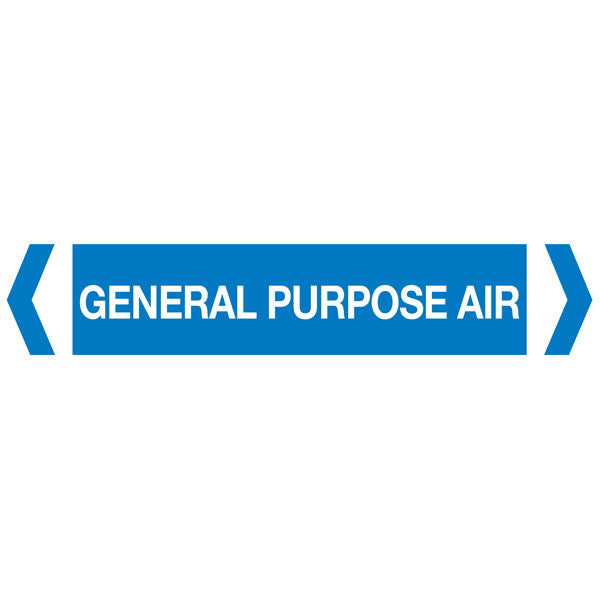 General Purpose Air labels