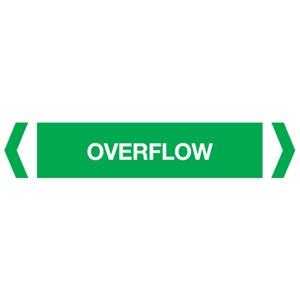 Overflow labels
